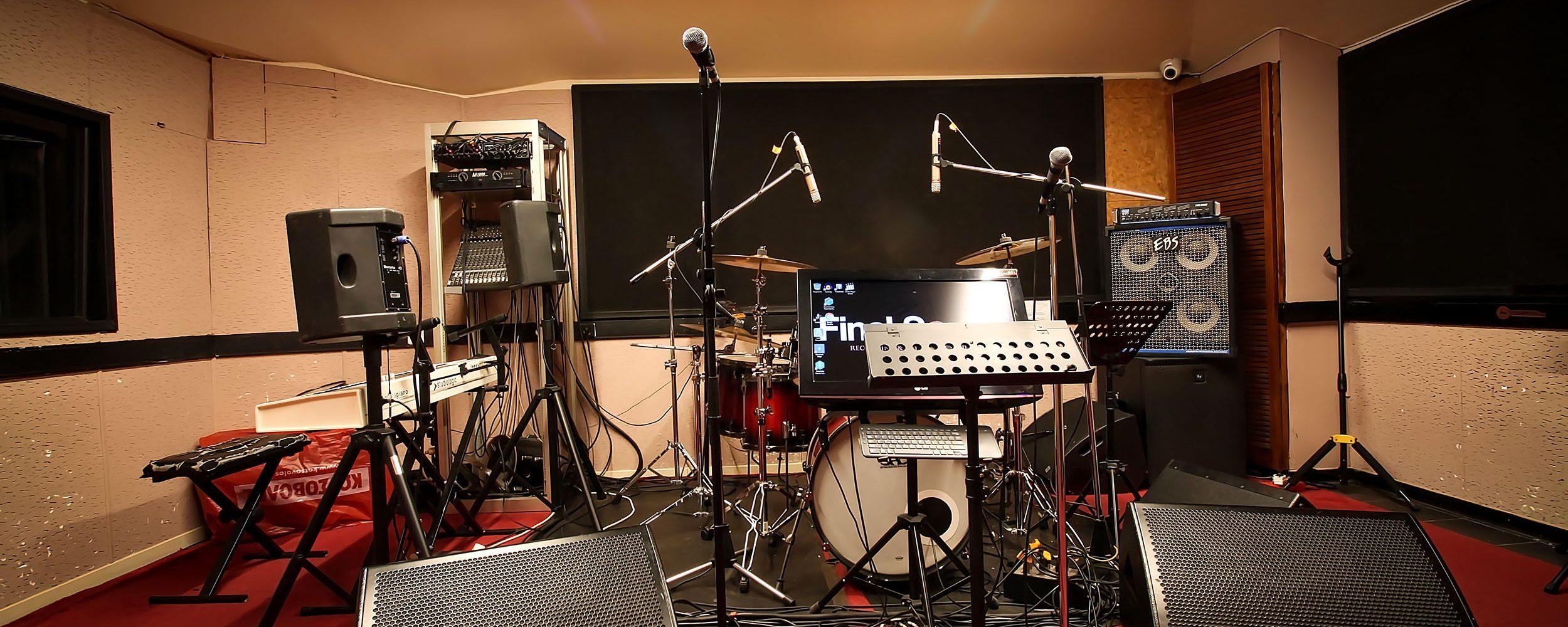 Final Sound Rehearsal 04