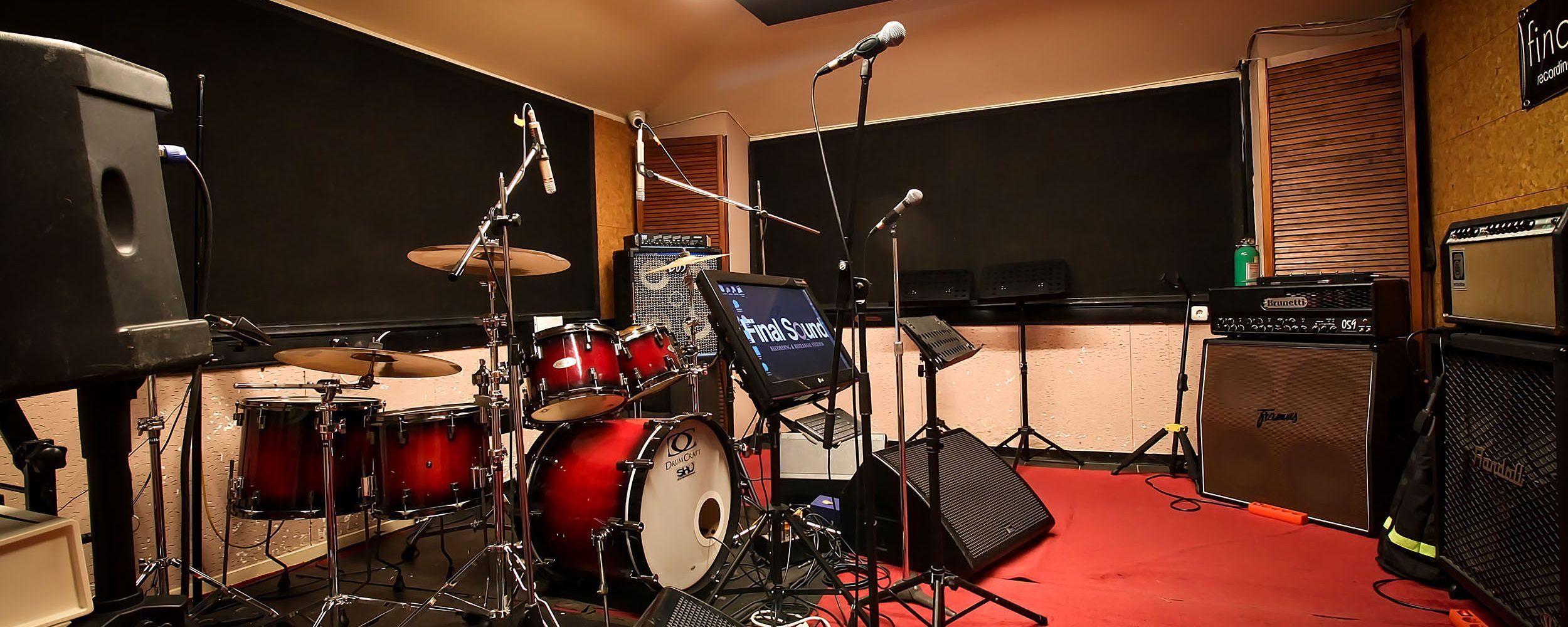 Final Sound Rehearsal 05