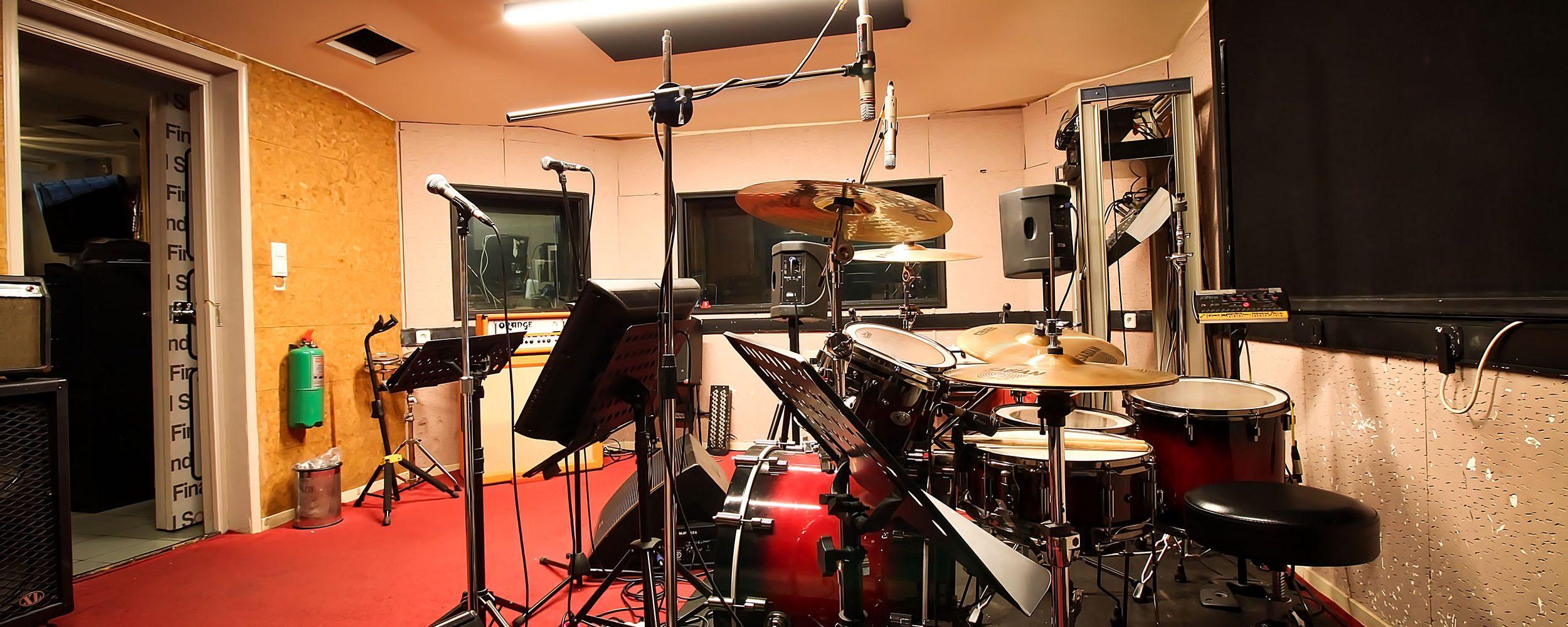 Final Sound Rehearsal 07