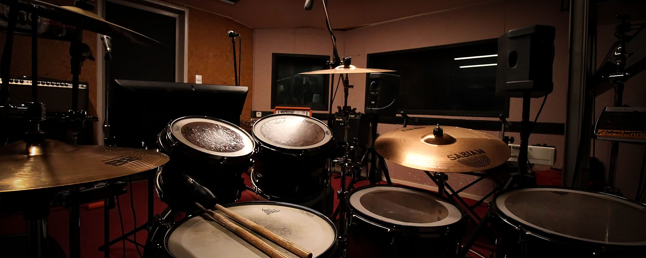 Final Sound Rehearsal 10