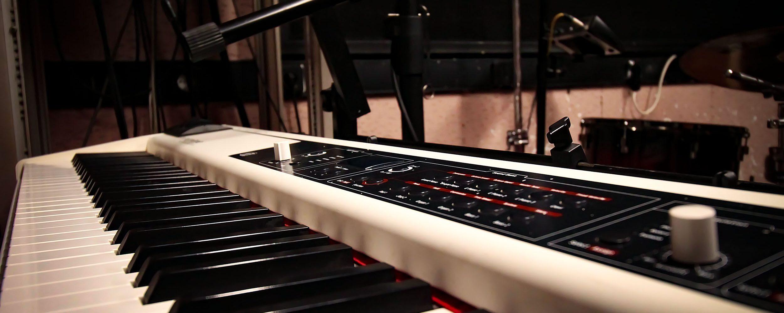 Final Sound Rehearsal 15