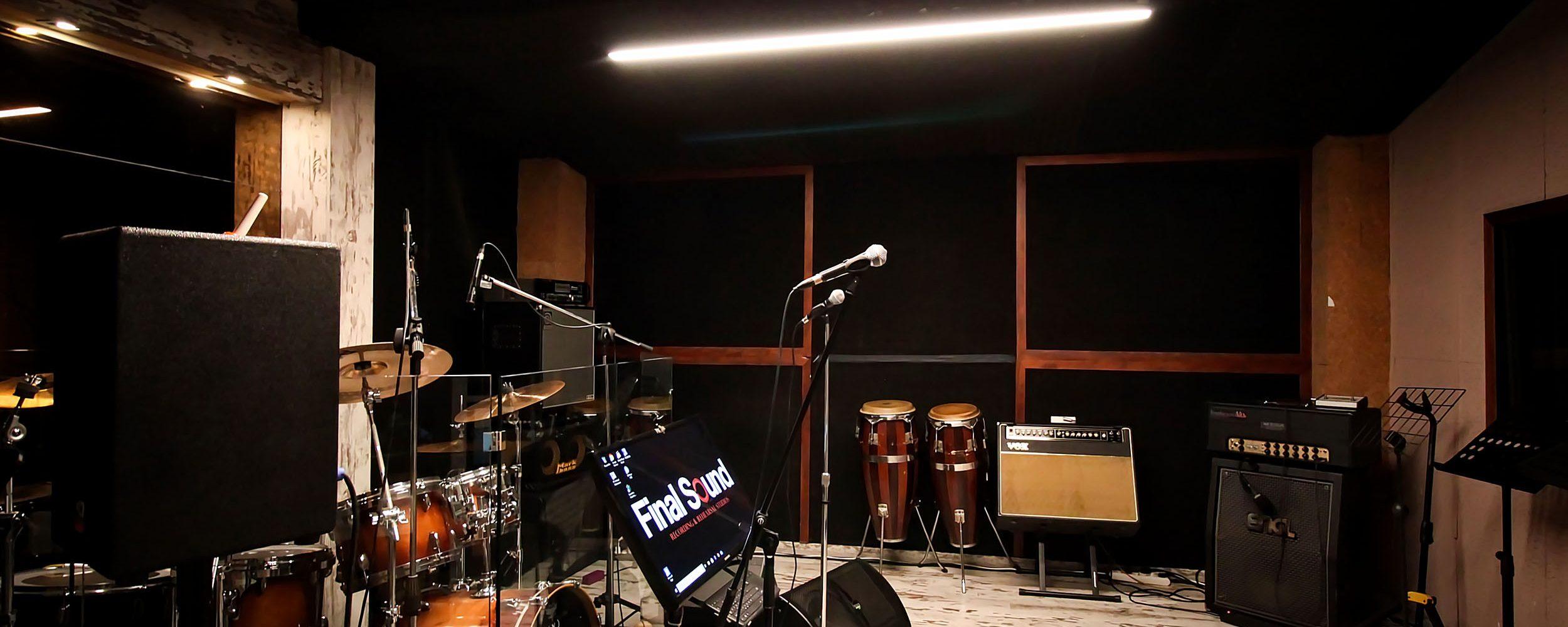 Final Sound Rehearsal 20