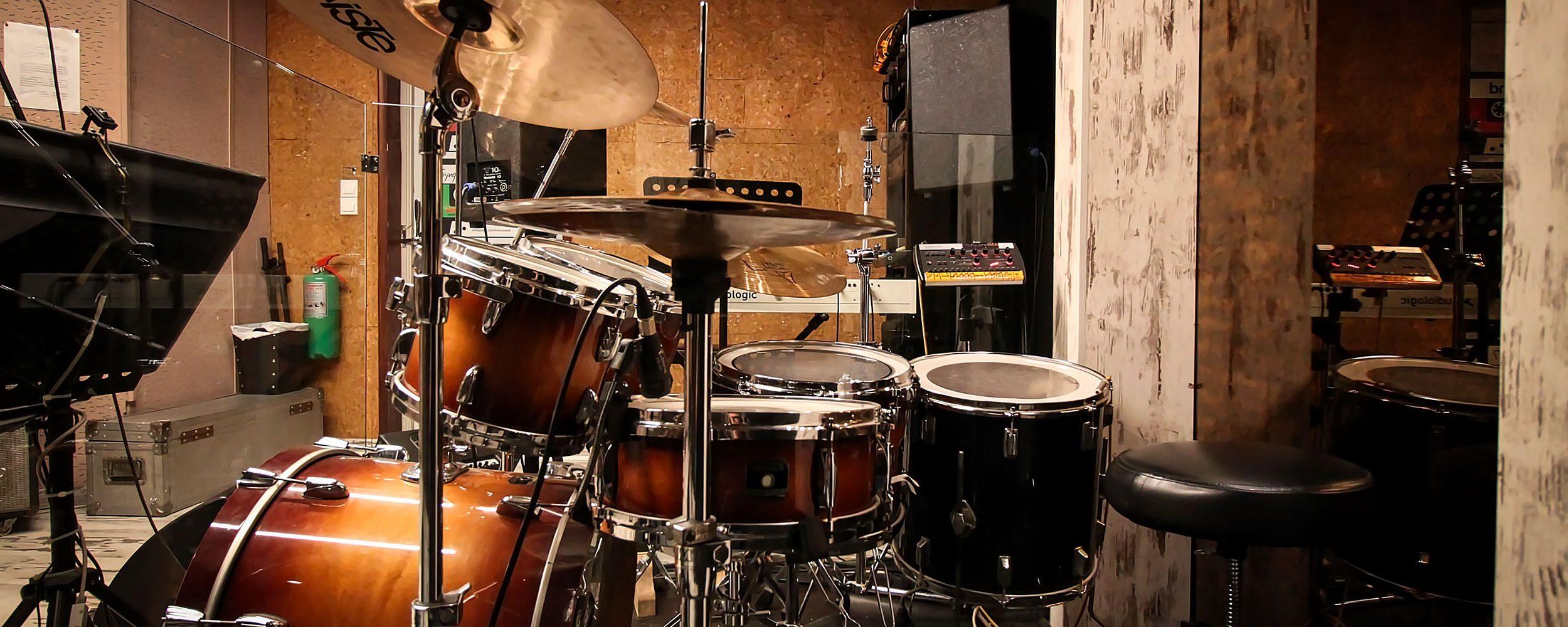 Final Sound Rehearsal 22