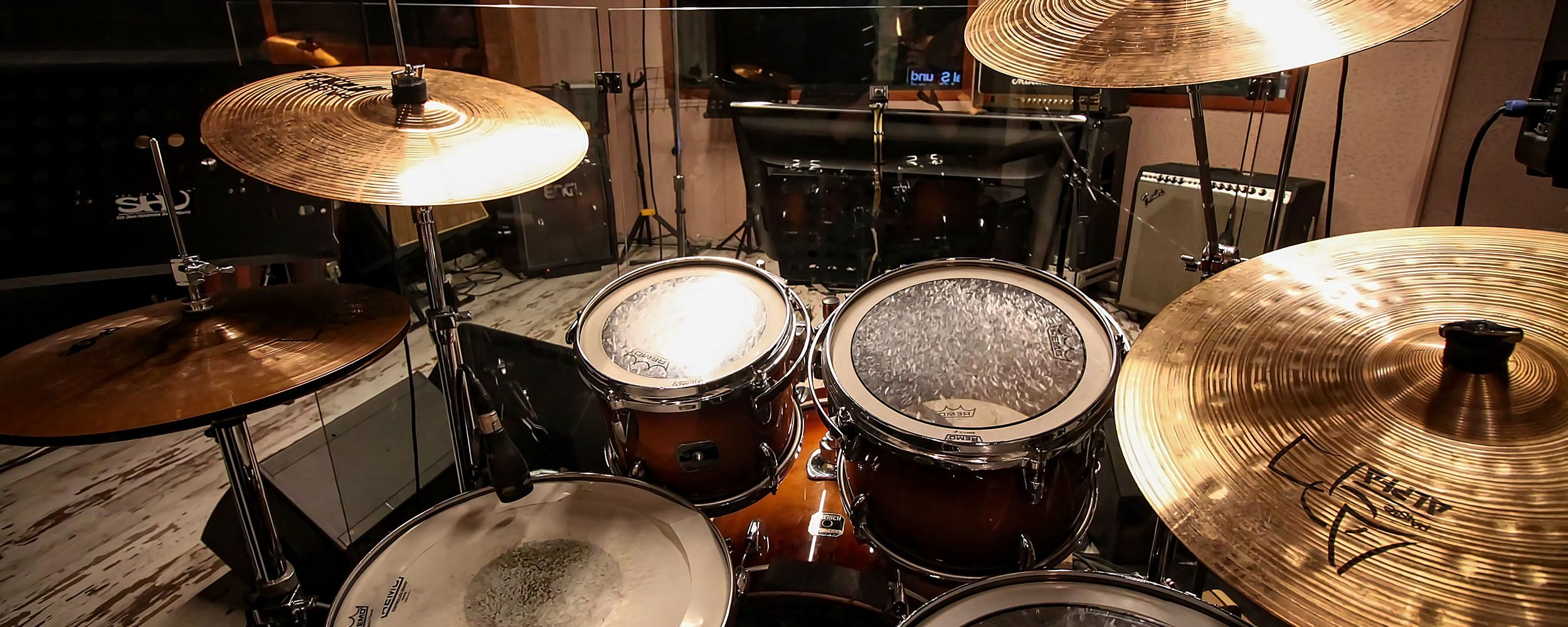Final Sound Rehearsal 23