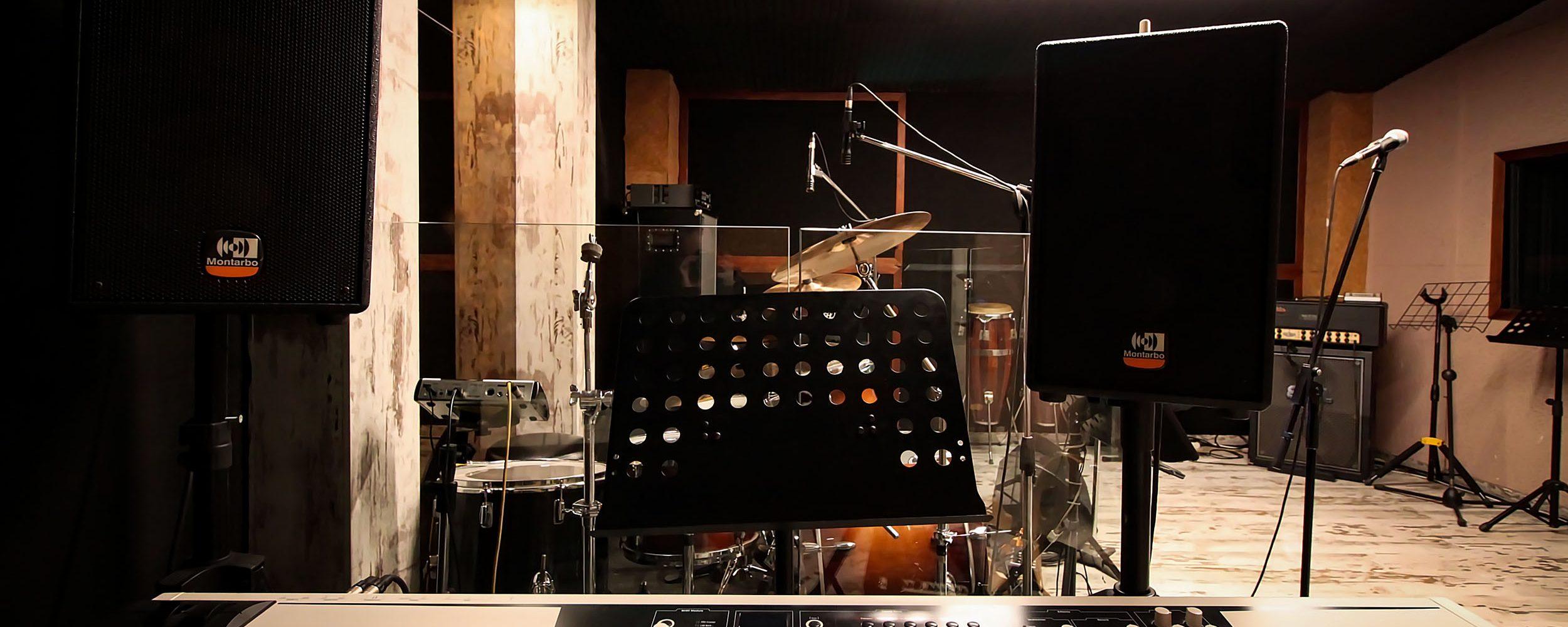 Final Sound Rehearsal 25