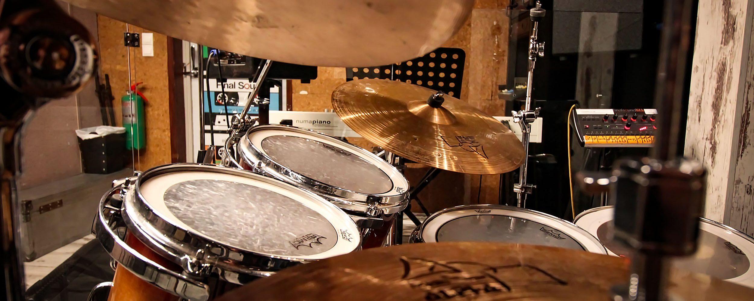 Final Sound Rehearsal 32