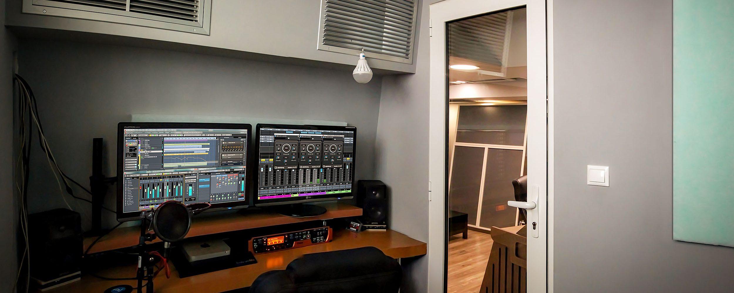 FinalSound StudioB - web